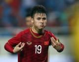 Quang Hải đá chính trận gặp U-23 Indonesia tối nay