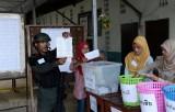 Ủy ban bầu cử Thái Lan công bố kết quả bầu cử sơ bộ theo khu vực
