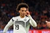 Vòng loại Euro 2020: Đức thắng kịch tính Hà Lan, Bỉ hạ đẹp Đảo Síp