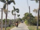 Long Hựu Đông: Nhiều mô hình bảo đảm an ninh, trật tự nông thôn