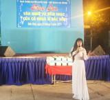 Giao lưu văn nghệ - Đêm nhạc Bắc Sơn