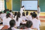 Bến Lức: Thầy, trò cùng tăng tốc cho kỳ thi THPT quốc gia
