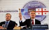 Gruzia sẽ trở thành một phần của NATO