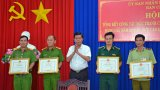 Hoạt động buôn lậu tại Long An giảm mạnh