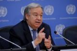 Liên Hợp Quốc kêu gọi các bên kiềm chế sau căng thẳng trên Dải Gaza