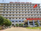 Bệnh nhân sốc phản vệ sau khi tiêm tại Bệnh viện Đa Khoa Long An