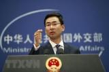 Trung Quốc hối thúc Mỹ ngừng can thiệp vào công việc nội bộ