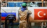 """Moskva - Ankara nhất trí dự án đường ống khí đốt """"Dòng chảy Thổ Nhĩ Kỳ"""""""
