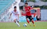 Thua Nam Định, Long An dừng cuộc chơi tại Cúp Quốc gia