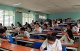 Hơn 34.000 thí sinh dự kỳ thi đánh giá năng lực của Đại học QG TP. HCM