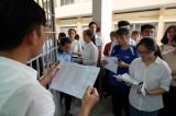 Hôm nay, thí sinh bắt đầu đăng ký dự thi THPT quốc gia