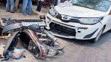 Báo động tai nạn giao thông trên Quốc lộ N2