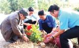 Hội Liên hiệp Thanh niên Việt Nam tỉnh Long An: Xây dựng hội vững mạnh