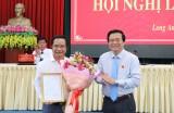 Ông Nguyễn Văn Được được chuẩn y giữ chức vụ Phó Bí thư Tỉnh ủy Long An