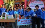 Gần 150 cán bộ Đoàn được trang bị kiến thức về rác thải nhựa