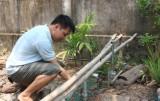 Nhanh chóng cấp đủ nước sinh hoạt cho người dân Cần Đước