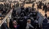 Pháp khẳng định sẽ không hồi hương công dân tham chiến tại Syria