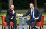 Thúc đẩy quan hệ Việt Nam-Hà Lan phát triển sâu rộng, hiệu quả hơn