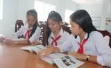 Trang bị kỹ năng sống cần thiết cho học sinh