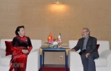 Việt Nam - Iran sớm đưa kim ngạch song phương lên 2 tỷ USD