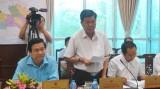 Long An đề xuất vốn chi trả giải phóng mặt bằng dự án đường Hồ Chí Minh đoạn qua địa bàn tỉnh