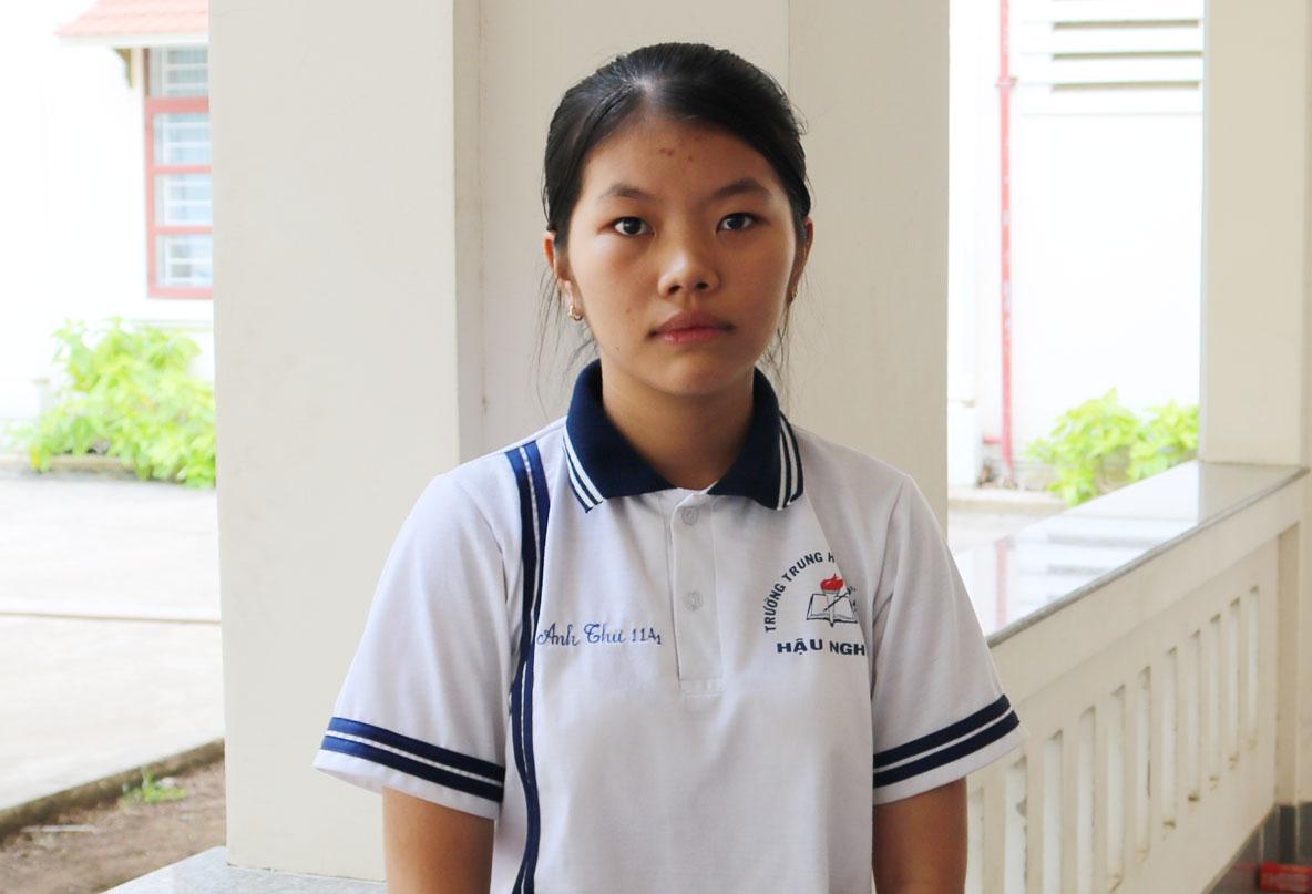 Em Nguyễn Đỗ Anh Thư