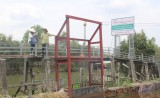Công ty Cổ phần Nghiên cứu bảo tồn và Phát triển dược liệu Đồng Tháp Mười chủ động phòng, chống cháy rừng