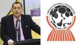 Phó chủ tịch Liên đoàn Bóng đá Đông Nam Á từ chức