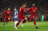 Thắng nhẹ Porto, Liverpool chiếm lợi thế lớn ở tứ kết Champions League