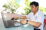 Cậu học trò với ước mơ trở thành nhà kinh doanh giỏi