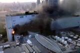 Thái Lan: Hỏa hoạn tại Central World làm 16 người thương vong