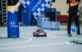 Xác định 8 đội xuất sắc lọt vào chung kết thi lập trình xe tự hành