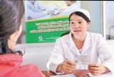 Chi trả thuốc ARV thông qua bảo hiểm y tế - Chỗ dựa cho bệnh nhân nhiễm HIV