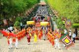 Giỗ Tổ Hùng Vương - mùng 10 tháng 3: Văn hóa cội nguồn