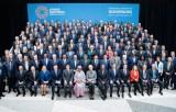 Hội nghị mùa Xuân IMF-WB: IMF cam kết phối hợp hành động trên toàn cầu