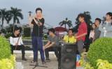 Khi người trẻ đam mê nhạc cụ dân tộc