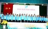 Đức Hòa tổ chức thành công Đại hội điểm Hội Liên hiệp Thanh niên Việt Nam cấp huyện