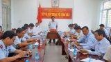 Chủ tịch UBND tỉnh Long An tiếp và đối thoại với công dân