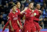 Đá bại Porto 4-1, Liverpool gặp Barca ở bán kết Champions League