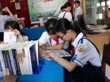 Hưởng ứng Ngày sách Việt Nam: Bảo tàng – Thư viện Long An tổ chức làm thẻ miễn phí