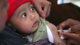 UNICEF triển khai chiến dịch đẩy mạnh tiêm chủng trên thế giới