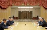 Bộ Ngoại giao Mỹ tuyên bố vẫn sẵn sàng đàm phán với Triều Tiên
