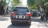 Khởi tố, bắt tạm giam người điều khiển xe Lexus tông vào đám tang