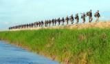 """Phát động cuộc thi viết về """"Ký ức người lính tỉnh Long An"""" và xuất bản sách """"Ký ức người lính"""" riêng về Long An nhân kỷ niệm 75 năm Ngày thành lập Quân đội nhân dân Việt Nam (22/12/1944 - 22/12/2019)"""