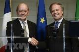 Italy và Pháp nỗ lực thúc đẩy lệnh ngừng bắn ở Libya