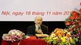 Giáo sư Phan Hữu Dật - Nhà Dân tộc học đầu ngành của Việt Nam qua đời