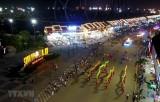 Carnaval Hạ Long lần đầu tiên được sân khấu hóa trong nhà