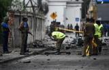 Mỹ tuyên chiến với khủng bố sau các vụ tấn công ở Sri Lanka