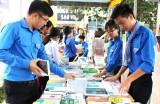 Khơi dậy văn hóa đọc trong thanh niên