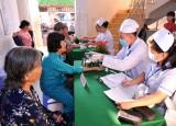 Phát hiện sớm và quản lý các bệnh không lây nhiễm